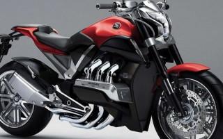 Honda 1300 мотоцикл