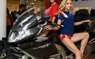 БМВ мотоциклы дилеры москва