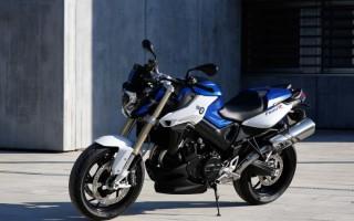 Мотоцикл БМВ р 800