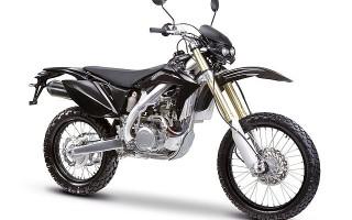 Эндуро Мотоциклы 450 кубов