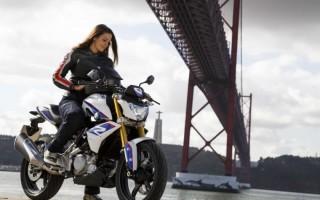 Мотоцикл BMW g 310 r цена