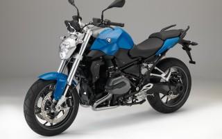 Мотоциклы BMW 2017 года