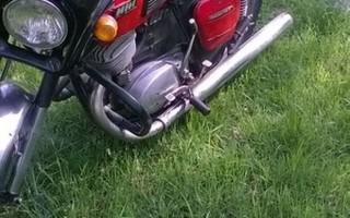 Мотоцикл Минск житомир