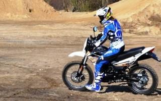 Мотоцикл 250EXC (2011): технические характеристики, фото, видео