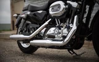 Harley Davidson sportster 1200 отзывы владельцев