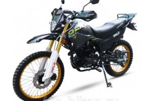 Кроссовый Мотоцикл велс 250