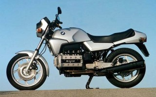 Мотоцикл BMW k100