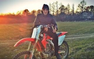 Можно ли ездить на кроссовом Мотоцикле