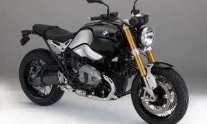 Мотоцикл BMW r ninet