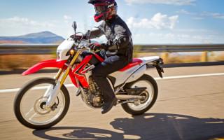 Эндуро Мотоцикл для новичка
