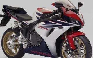 купить мотоцикл Хонда СБР 1000