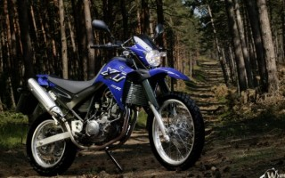 Yamaha новые мотоциклы