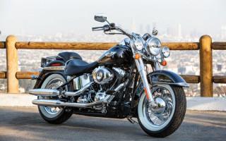 Harley Davidson фото