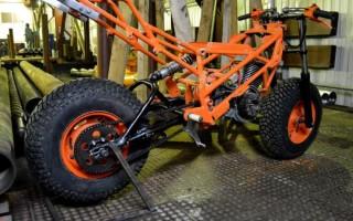 Мотоцикл иж 350 спорт