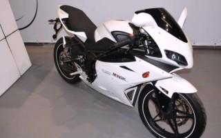 Мотоцикл Минск r 250