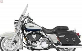 Harley Davidson flhrc