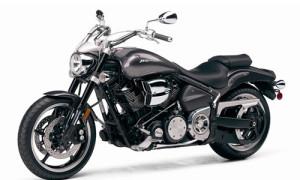 Ямаха 350 мотоцикл