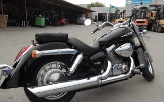 купить мотор Honda Shadow 750