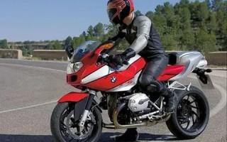Отзывы о мотоциклах БМВ