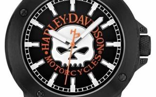Часы мужские Harley Davidson