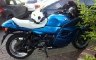 Прокат мотоциклов BMW