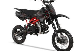 Кроссовый Мотоцикл agb37 2