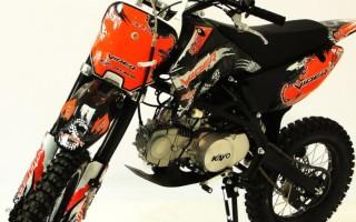 Кроссовый Мотоцикл олх