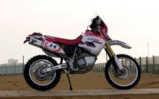 Мотоцикл yamaha 400