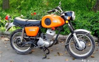 Мотоциклы Урал Планета