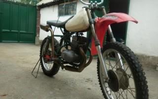 Мотоцикл восход олх