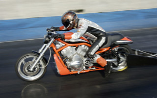 Harley Davidson v rod cvo screamin eagle