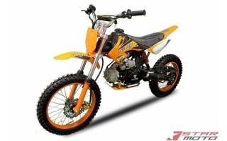 Кроссовый Мотоцикл dirtbike nxd m17 обзор