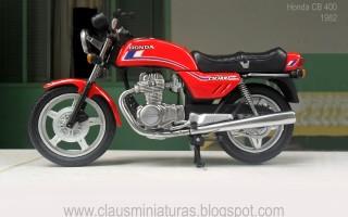 Honda CB 400 vtec 2 отзывы
