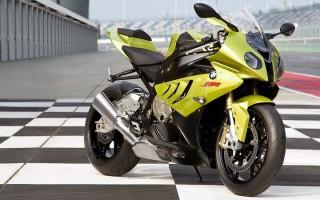 Мотоцикл БМВ 1000 rr характеристика