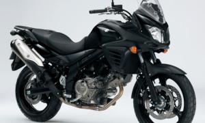 Suzuki dl 650 v Strom технические характеристики