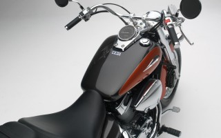 Honda Shadow 750 отзывы