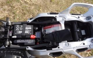купить радиатор Honda VFR 1200