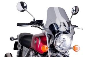 Ветровик на Мотоцикл Минск