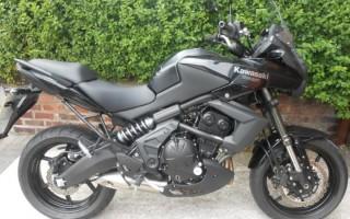 Honda cb 1300 технические характеристики
