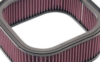 Воздушный фильтр Harley Davidson v rod