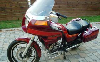 Honda GL 700