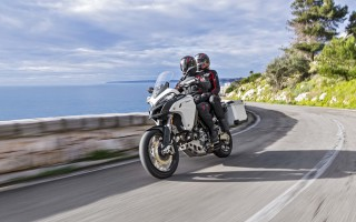 Эндуро как первый Мотоцикл