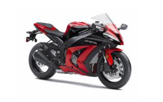 Kawasaki Ninja 350