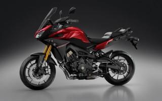 Обзор мотоциклов ямаха