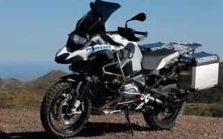 Тяжелые Эндуро Мотоциклы