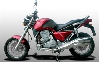 Производство Мотоциклов Ява