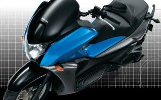Скутеры Хонда фейз