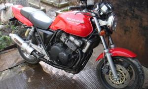 Мотоциклы honda краснодар