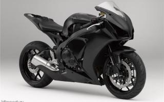 Фото мотоциклов хонда сбр