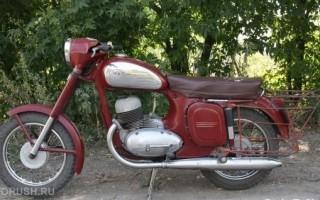 Мотоцикл иж планета 5 краснодарский край